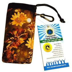 5pcs FOLDABLE WATERPROOF Reusable Shopping Grocery Bags COMP