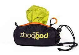 BagPodz Reusable Bag and Storage System - Spring Green
