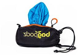 BagPodz - Reusable Grocery Bag and Storage System Caribbean