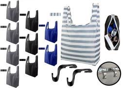 Birch & Bliss Reusable X-Large Shopping / Grocery Bags   MAC