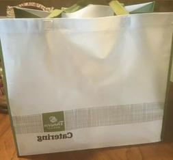 Panera Bread Catering Tote Bag , 21 X 12 X 18, Large Capacit