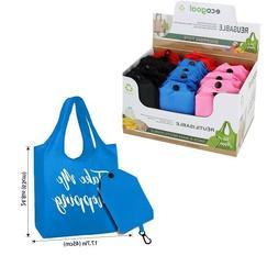 Foldable Eco Handbag Reusable Bag Supermarket Shopping Tote
