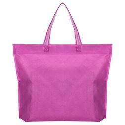Foldable Reusable Shopping Bag Grocery Handbag Storage Totes