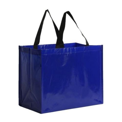 Earthwise Reusable Grocery Heavy Duty Extra Large Eco