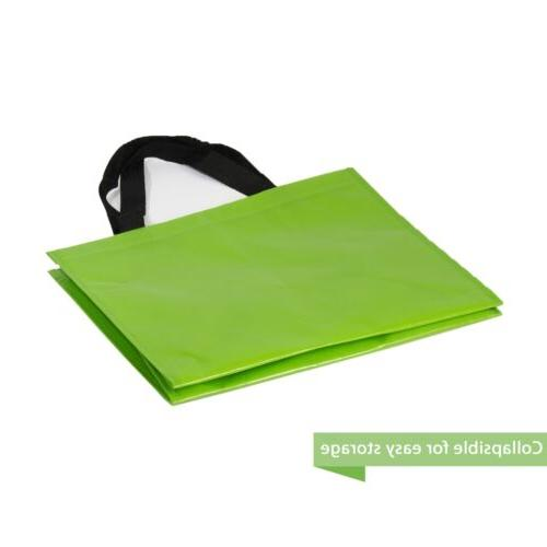 Earthwise Reusable Grocery Heavy Duty Large Eco Friendly