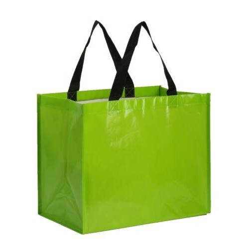 Earthwise Reusable Grocery Heavy Large Eco