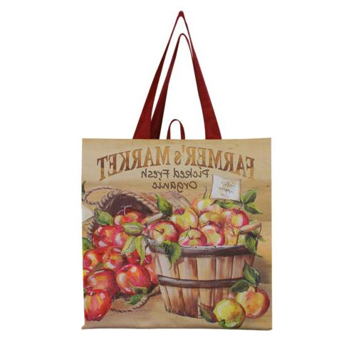 Earthwise Reusable Bags Extremely Use