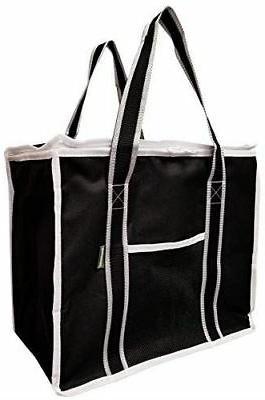 Extra Reusable Grocery Bag Heavy Nylon