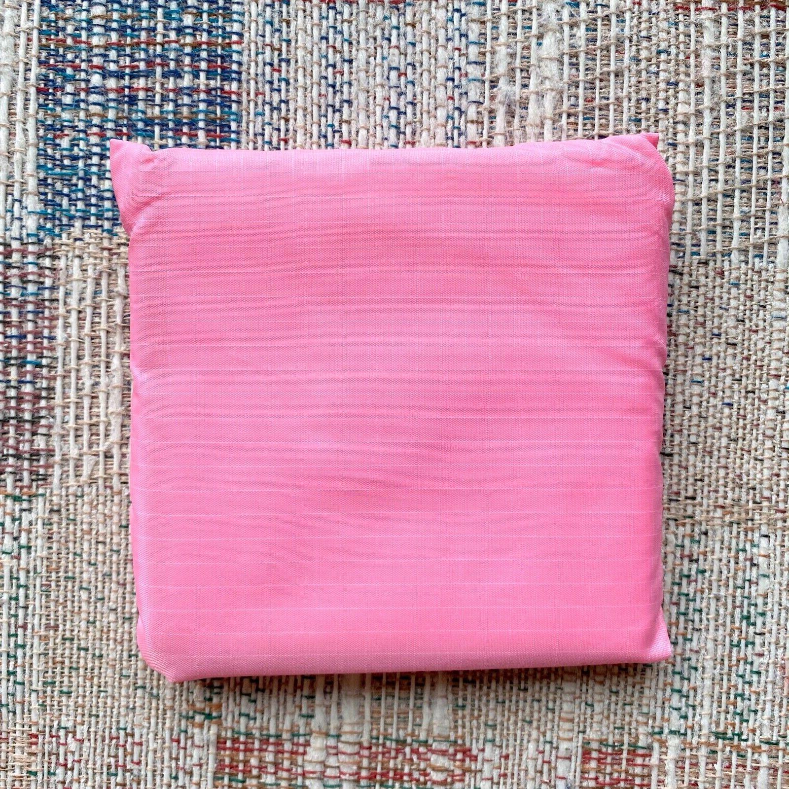 Baggu - Solid Color - Grocery Tote Bag