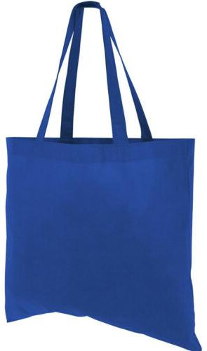 set of 10 large tote bags reusable