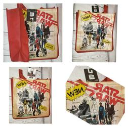 Disney Legacy Star Wars Reusable Grocery Shopping Bag Tote B