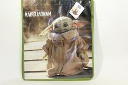 Mandalorian Baby Yoda Grocery Reusable Bag Gift Bag Beach Ba