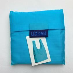 NWOT Baggu Standard Reusable Bag - Shapes Red - Rare Print -