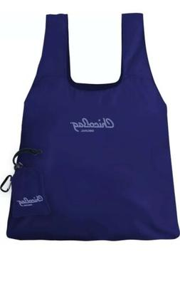 ChicoBag Original Compact Reusable Grocery Bag with Attached