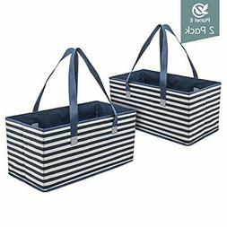 Planet E Reusable Grocery Shopping Bags Trunk Size Extra Lar