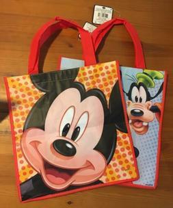 Disney Reusable Grocery Bags