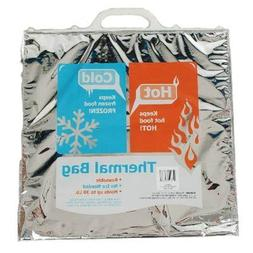 1 X Reusable Thermal Insulated Bagno Ice Needed