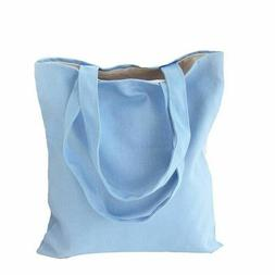Reusable Shopping Bag Cloth Eco-friendly Casual Tote Grocery
