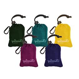 ChicoBag Original Reusable Shopping Tote / Grocery Bag Varie