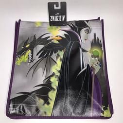 Disney Villains Reusable Grocery Shopping Bag Tote 12 Inch E