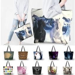 Washable Reusable Shopping Bag Grocery Bag Eco Friendly Pouc